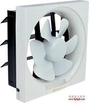 BLD系列吸顶式通风器,百叶窗式排气扇