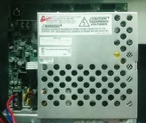 N-NCA 网络显示控制器