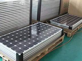 北京太阳能光伏组件回收公司