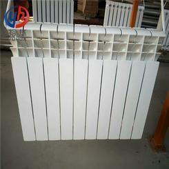 UR7002-500压铸铝双金属复合散热器(型号,表面处理,规格)-裕圣华