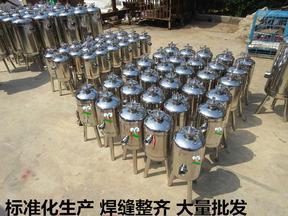 硅磷晶罐现货批发建平兴城