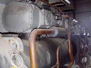 开利30HXC-350A压缩机维修保养