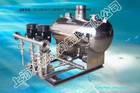 CDL-CDLF变频泵组与供水设备