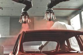 汽车板烤漆线水溶性高温链条油