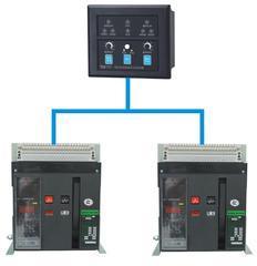 北京BQ5框架式双电源控制器 母联控制器