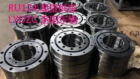 RU124G深圳交叉滚子轴承 现货供应