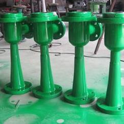 水泵汽蚀消除装置