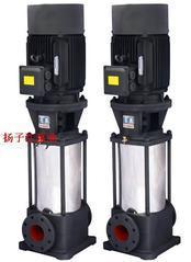 离心泵:CDLF立式不锈钢多级离心泵