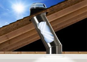 光导照明 节能减排 节能灯具