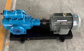 供应HSNH40-46三螺杆泵价格
