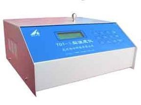 TDT-5型浊度仪
