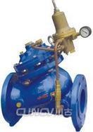 AX742X安全泄压阀-水利控制阀-(CUNGV)