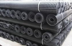 新疆双向塑料土工格栅专卖