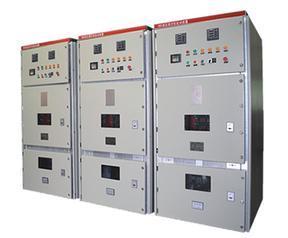 出口缅甸-10KV高压固态软启动成套设备NRRQV-12