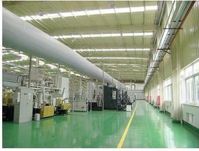 空气分布系统 空气织物分布器