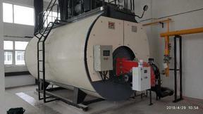 天津燃气常压热水采暖锅炉,天津常压热水采暖锅炉生产厂家