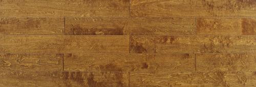 贝亚克(长春)出口品质强化地板