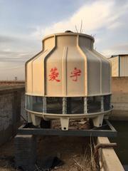冷却塔及冷却塔配件