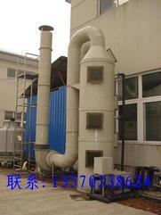 实验室通风工程线路板厂废气处理车间通风系统厂房屋顶抽风工程