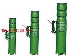 排污泵:QJ系列深井泵|深井潜水泵