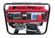 经济实用型汽油发电机/紧急应急发电机/5KW汽油发电机