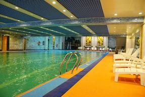 游泳池水处理设计