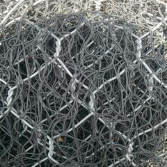 河道植草护坡用什么规格的加筋麦克垫、价格