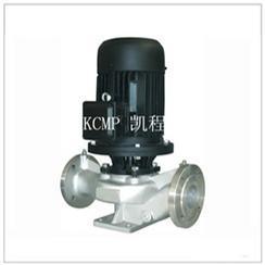 ISG立式单级管道离心泵 喷淋泵
