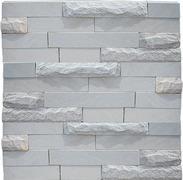 白色砂岩墙石FSSW-082