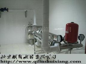 麒麟(北京)无负压供水设备北京公司