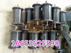 8203;米色聚氨酯地滚轮 A10-D75矿用地滚轮欢迎来图订制