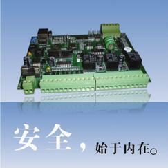 HT302N双门双向门禁控制器