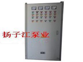 配套:全自动ABB变频调速控制柜
