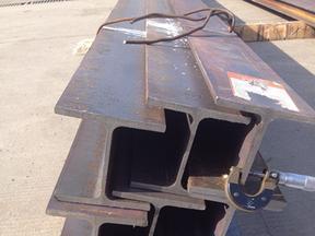 欧标H型钢HEB120进口H型钢