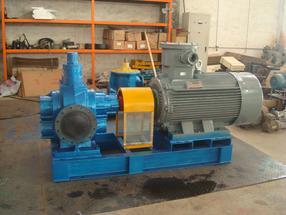 移动式齿轮泵kcb