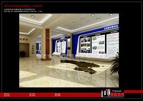 大连展厅设计/布展/施工一站式方案大连恒艺空间