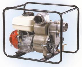 日本本田汽油機泥漿泵SWT-100HX