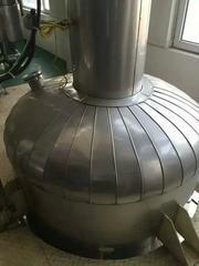 耐腐蚀罐体保温防腐工程铝皮铁皮保温工程