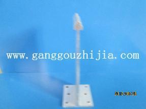 铝合金T型支座(铝镁锰板配件)