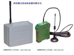WX-16系列回转窑无线测温系统