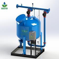 循环水旁滤装置规格