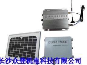 供应太阳能供电GSM通信远程水泵全自动控制器