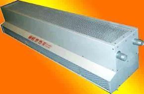 离心式蒸汽热风幕机RM-2518L-Q