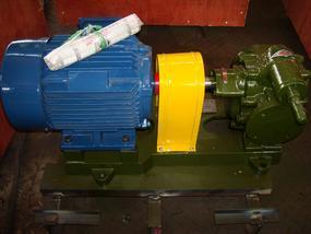2CY齿轮泵油泵