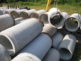 钢筋混凝土顶管 顶管施工 顶管价格