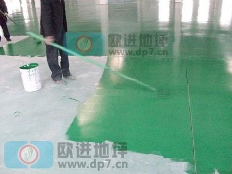 新旧混凝土地面缺陷处理,解决水泥地面起灰问题!