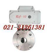 ZDHO、ZDRO型电动对夹球阀、上海不锈钢丝扣电动球阀、上海不锈钢电动球阀