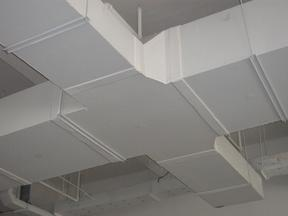 复合风管系统