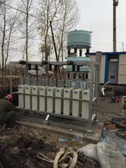 TBB10高压电容补偿柜 自动跟踪补偿柜 户外框架电容器成套