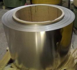 304不锈钢精密钢带0.2mm软态
